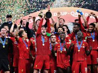 Liverpool Fifa Club World Cup